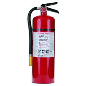 Picture of Garden Party Fire Extinguisher