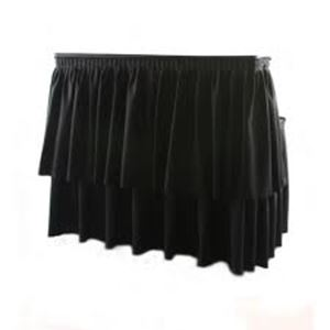 Picture of Beverage Bar Skirt 8'