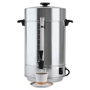 Picture of Beverage Coffee Maker 100 Cup