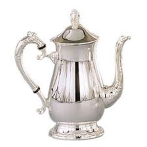 Picture of Silver Coffee Server