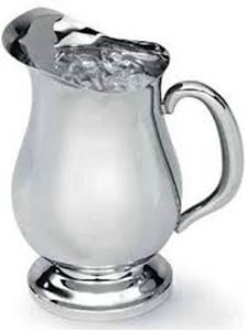 Picture of Silver Pitcher