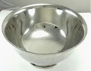 Picture of Silver Revere Bowl 3 1/2""