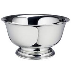 Picture of Silver Revere Bowl 10""