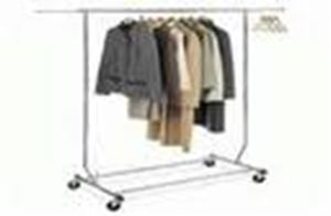 Picture of Miscellaneous Garment Rack 6' Weekly