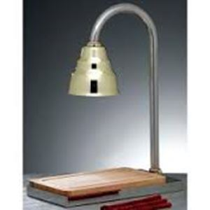 Picture of Miscellaneous Heat Lamp & Chopping Block