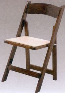 Picture of Chair Fruitwood - Padded