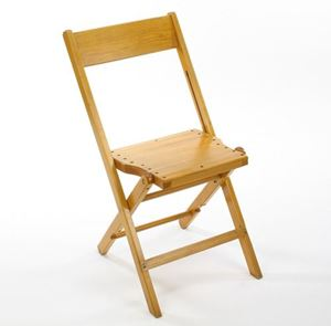Picture of Chair Oak Wooden