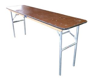 Picture of Table Conference 6' x 18'